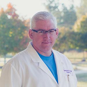 Dean McCall, PT, DPT, OCS