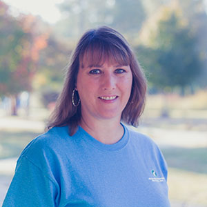 Staff Spotlight – Jennifer A. McKnight, MS, CCC-SLP