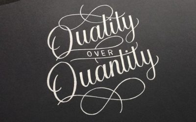 What Makes RTS Different – Quality Over Quantity