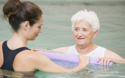 Physical Therapy and Summer-Time Activities